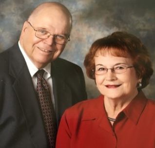 Donald R. & Jackie Sampson Scholarship