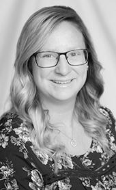 Lindsey Bairn, MS, OTR/L