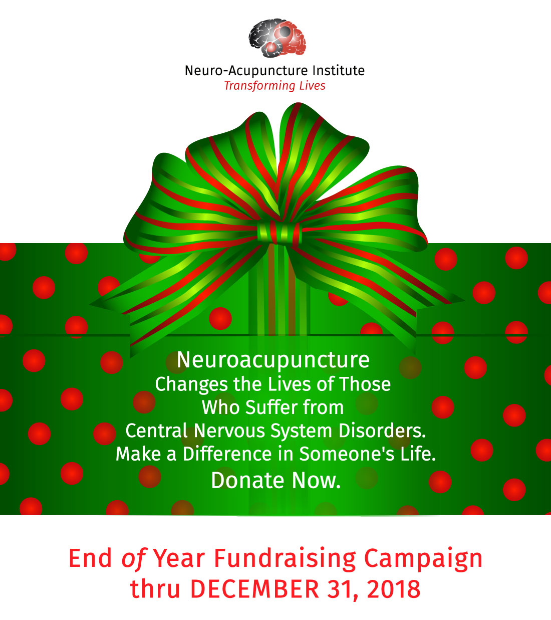 Fund raising Central Nervous Disorders Health