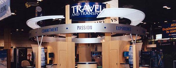 Tradeshow - Expo Booth