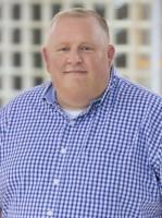 Superintendent Cory Worrell
