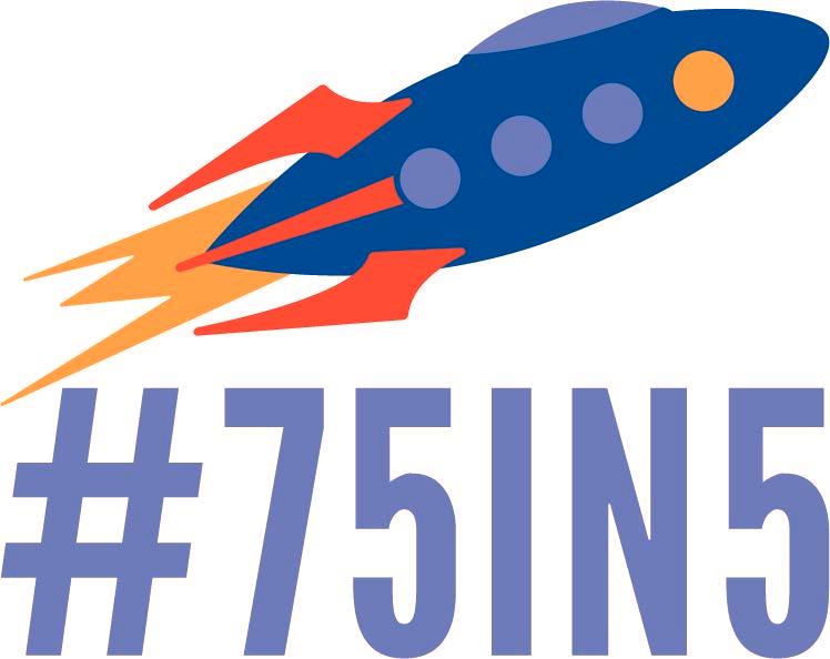 #75in5