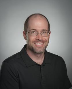 Ian Mitchell, APRN, FNP-C