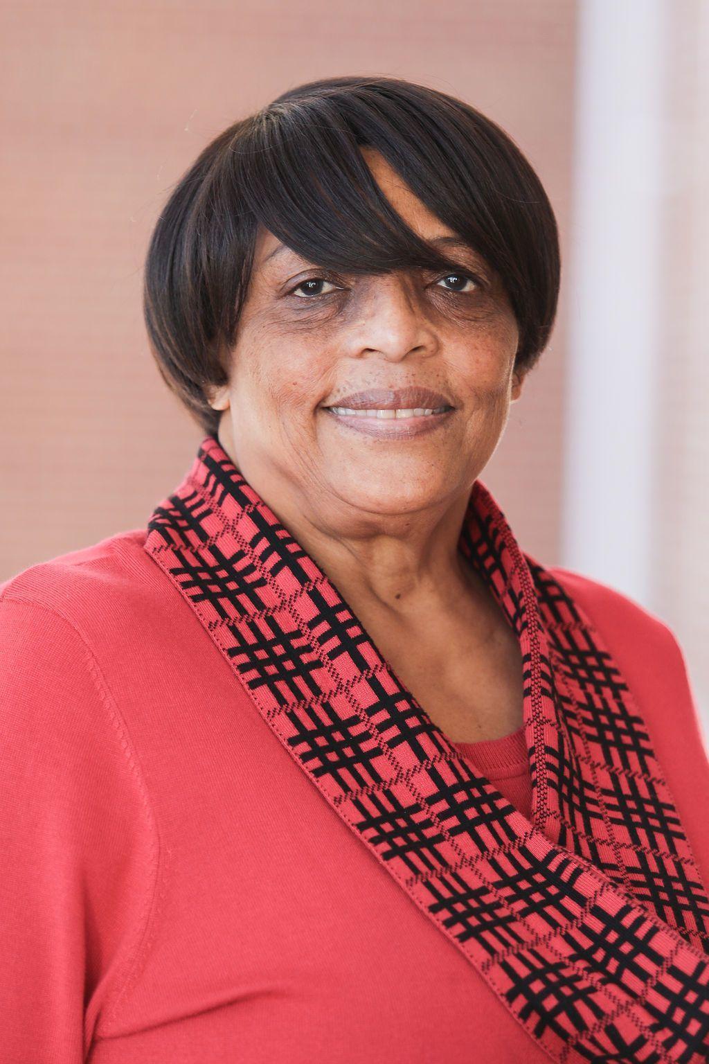 Pauline Stokes