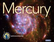 Mercury, Winter 2021 Vol. 50 No. 1