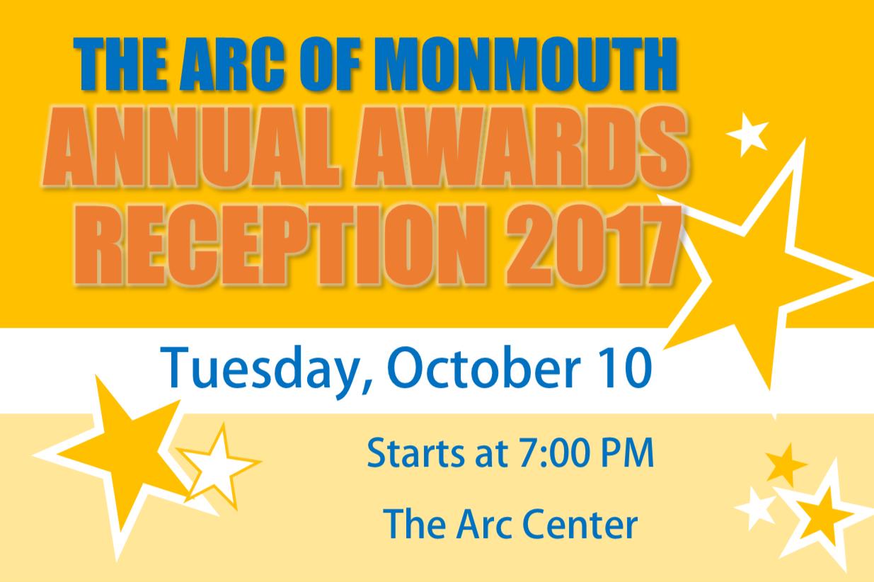 2017 Annual Awards Reception