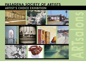 Artist's Choice Exhibition
