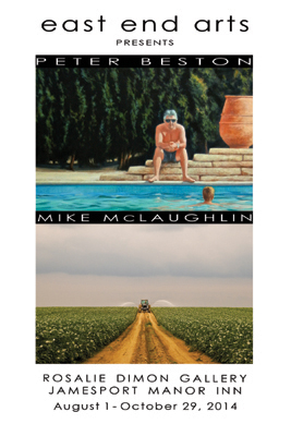 Peter Beston & Michael McLaughlin