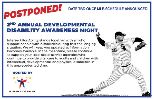 Disability Awareness Night
