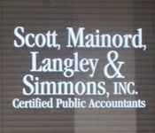 Scott Mainord Langley & Simmons