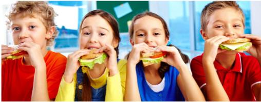 Free Kids Summer Meal Program