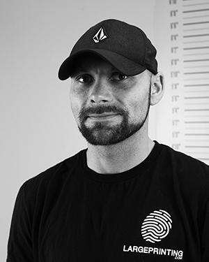 Adam Ganapini
