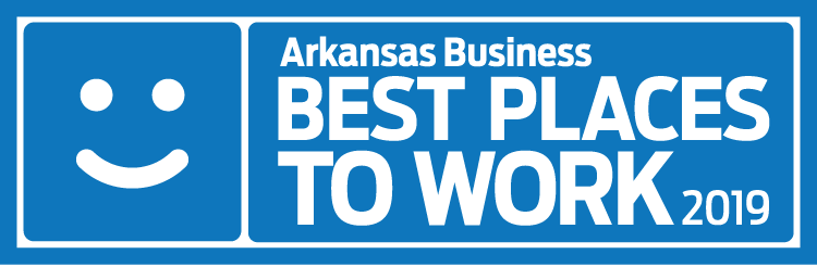 2019 Best Places to Work in Arkansas