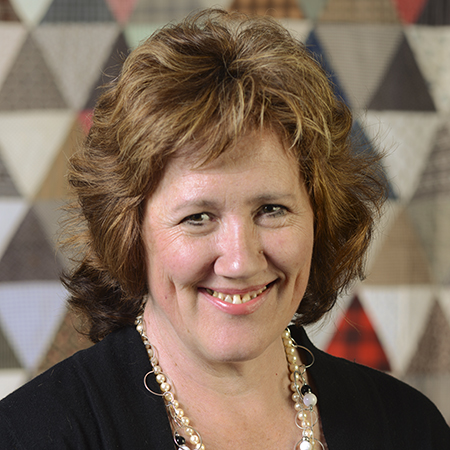 Carolyn Ducey