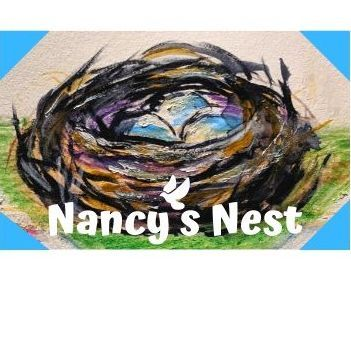 Learning about The Traveling Quilt and Nancy's Nest