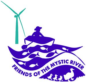 Mystic River Spring Cleanup