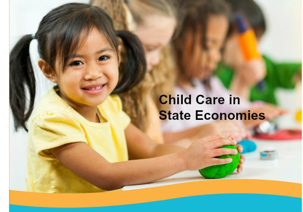 Child Care in State Economies