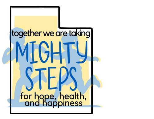 Register for Mighty Steps Here