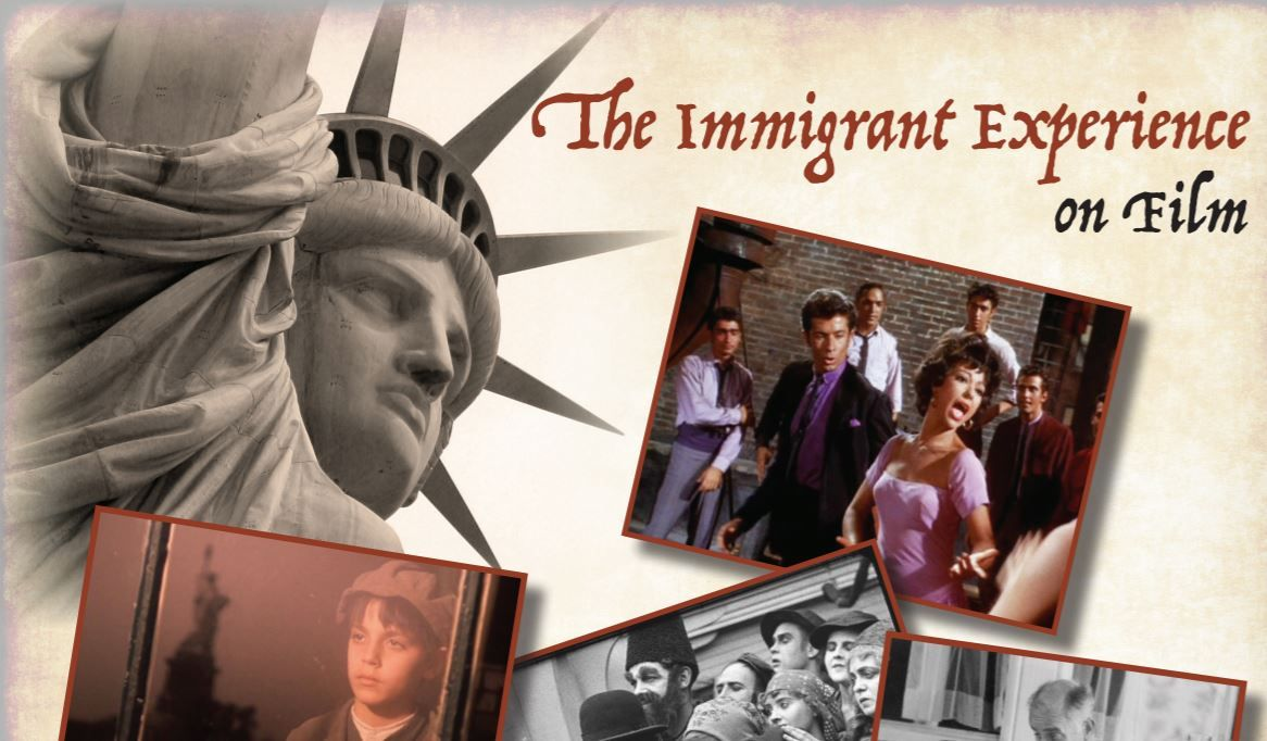 The Immigrant Experience on Film