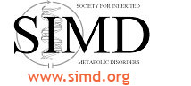 Society for Inherited Metabolic Disorders