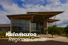 Kalamazoo Regional Center