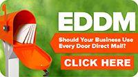 EDDM Postal Mailings