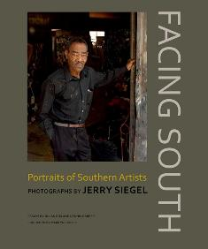 Facing South: Portraits of Southern Artists