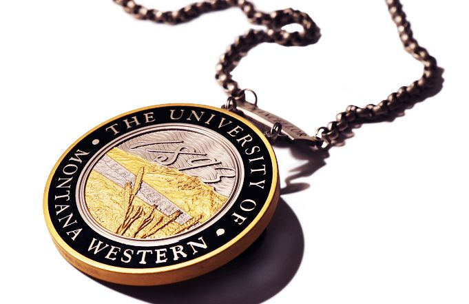 UMW Foundation Honors 125th Anniversary with Gift of Chancellor's Medallion
