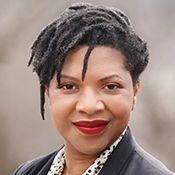 Tamesha Robinson