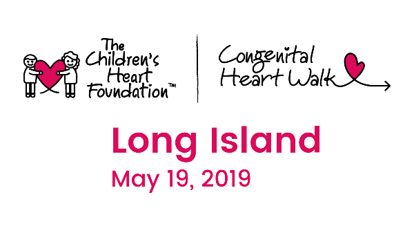 Long Island Congenital Heart Walk (New York)