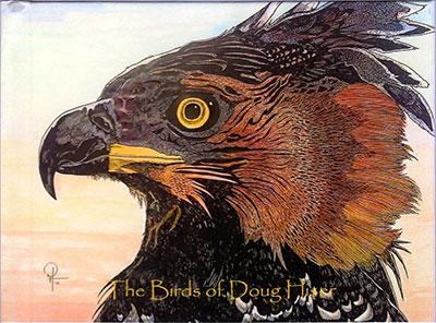The Birds of Doug Hiser