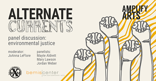 Alternate Currents Panel Discussion: Environmental Justice