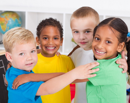 Teaching Social Skills for Success