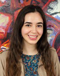 Jennifer Jimenez, Community Connector