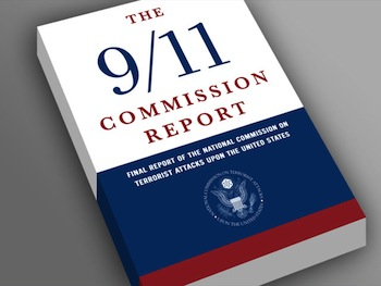 2004: 9/11 Commission Report Released.