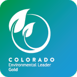 Colorado Environmental Leadership Logo