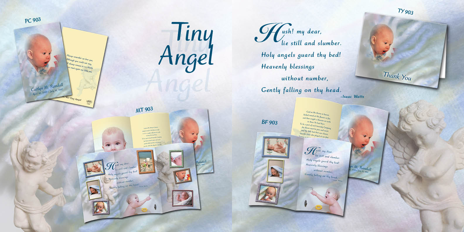 903 Tiny Angel