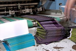 Full-Color Printing