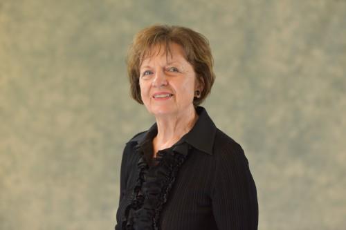 Mary Oestmann Goldberg
