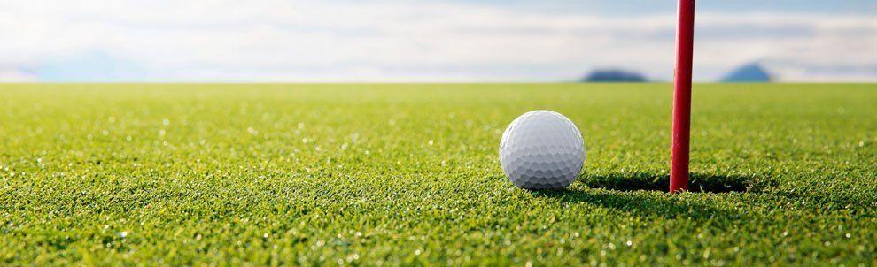 Golf Fundrasier