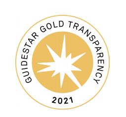 GuideStar Gold Status 2021