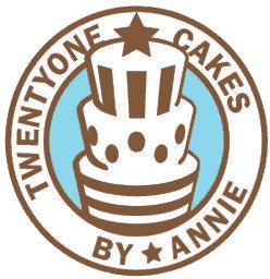 Twenty-One Cakes