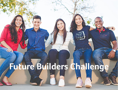 Foundation for LPS Announces the Future Builders' Challenge