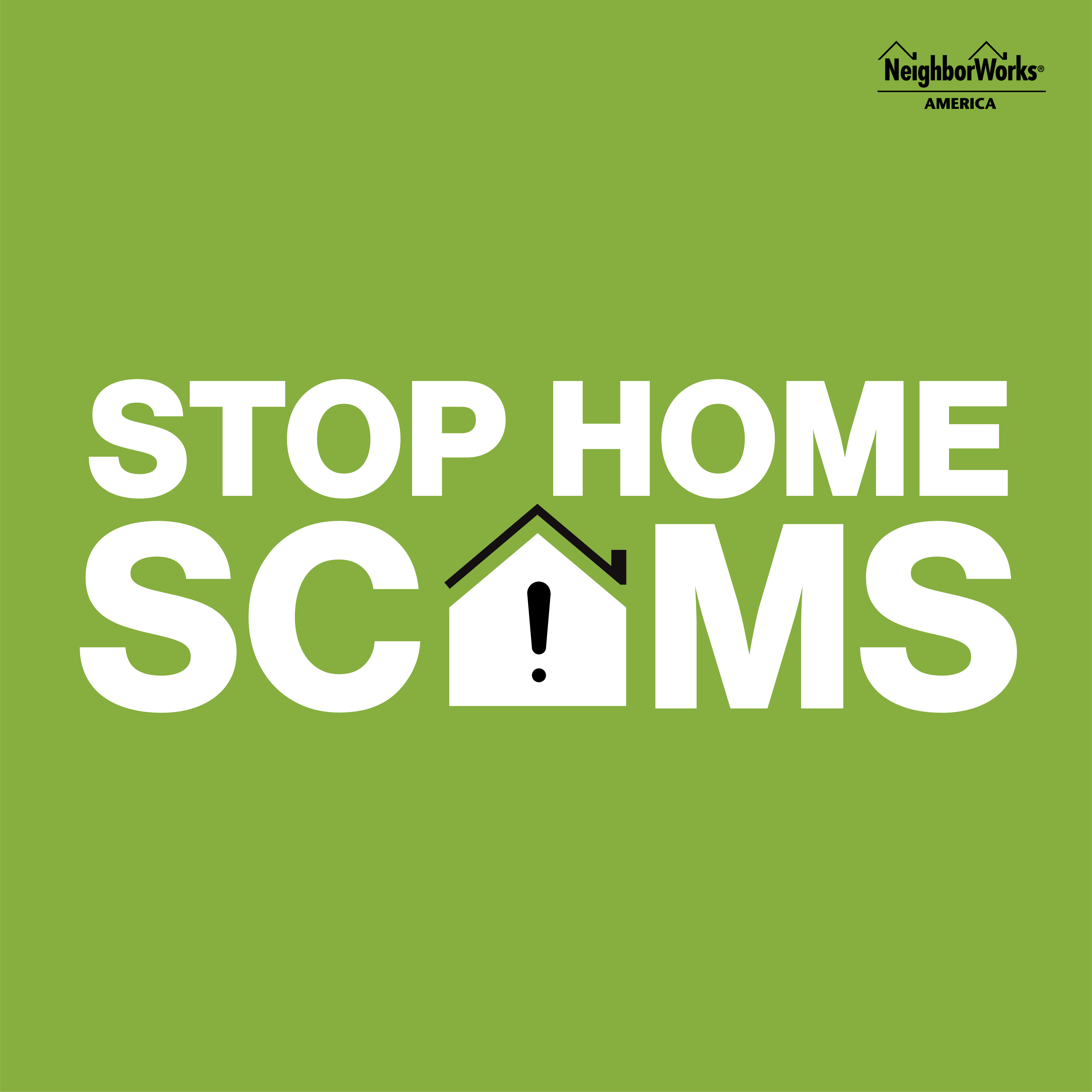 NeighborWorks NEPA Joins StopHomeScams.org Campaign to Empower Homeowners and Renters to Combat Housing Scams
