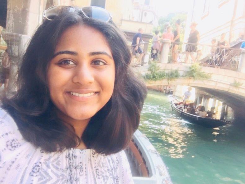 Jyothikaa Ramann