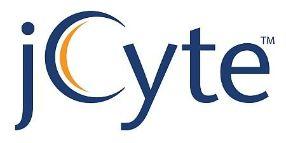 jCyte Logo