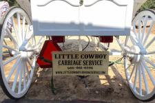 Little Cowboy Carriage Service