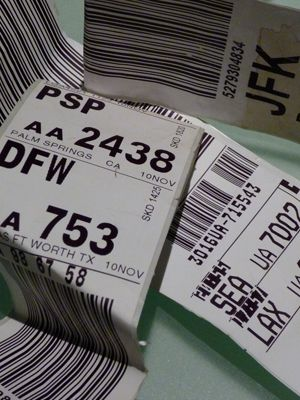 Thermal Tags / Thermal Products