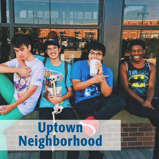 Uptown Neighborhood