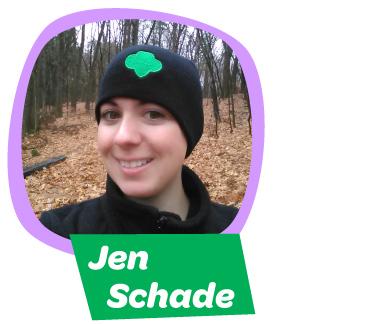 Jen Schade